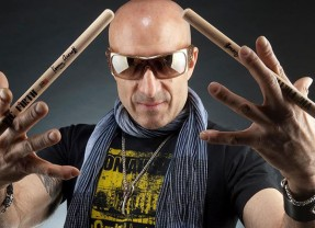 Kenny Aronoff: The Band Guy For Everybody – Part 1